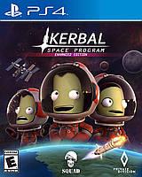 Kerbal Space Program Enhanced Edition (Тижневий прокат запису)