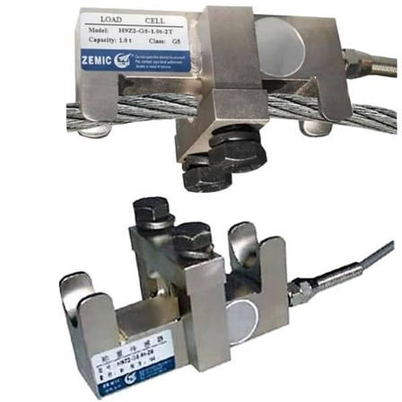 Тензодатчик веса Zemic H9Z2-G5-2T (0.5t, 1t, 1.5t, 2.5t), фото 2