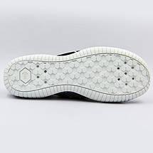 Обувь для пляжа и кораллов ZS002 размер 36-45 черный-белый, фото 2
