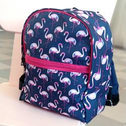 Рюкзак детский Light Фламинго (RDL_20A008_ROZ)