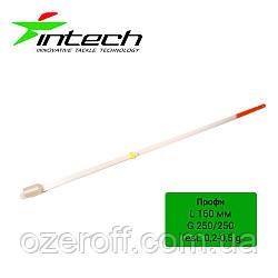 Кивок лавсановый Intech Профи 160мм (1шт) (0.2 - 0.5гр)