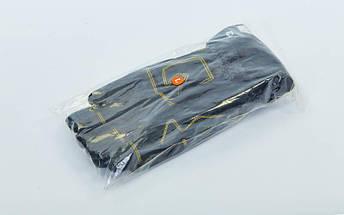 Перчатки теплые текстильные с закрытыми пальцами MECHANIX BC-5621 (р-р M-XL, черный), фото 3