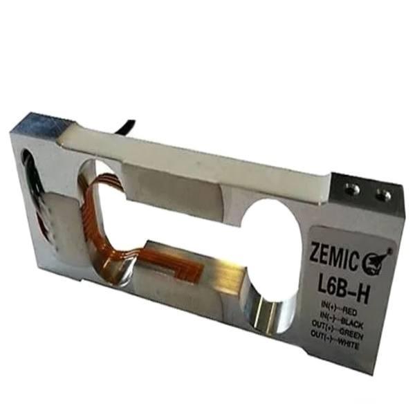 Тензодатчик веса Zemic L6B-C3D-0,45B (0,3kg, 0,6kg, 1,2kg, 3kg)