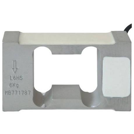 Тензодатчик веса Zemic L6H5-C3D-1,75B (4kg, 6kg, 8kg, 10kg, 20kg), фото 2