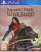 Mount and Blade: Warband (Недельный прокат аккаунта)