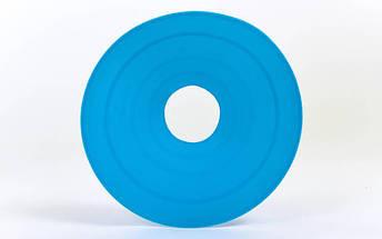 Фишки для разметки поля на пластиковой подставке 50шт С-4346 (пластик, d-20см, 50шт, вес 22гр, уп. PL чехол, разноцветный), фото 3