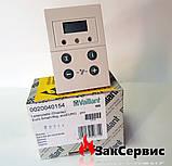 Плата інтерфейсу (дисплей) на газовий котел Vaillant atmoTEC Pro/turboTEC Pro 0020040154, фото 5