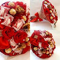 Большой Букет из  конфет  Торжественный, фото 1