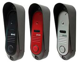 Вызывная видео панель DVC-311C Black Color цв.