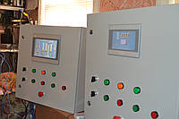 Автоматизация технологического процесса производства