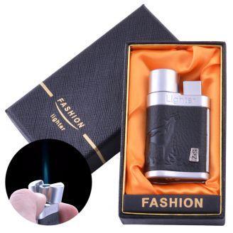 """Запальничка газова """"Fashion"""", подарункова, сувенір, Зажигалка газовая """"fashion"""" 34"""