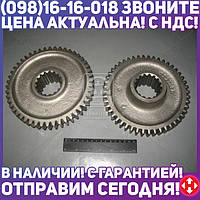 Шестерня 2-передачи ДТ 75, Z=48 (производство  МЗШ)  77.37.187