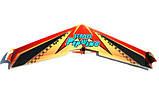 Летающее крыло TechOne Popwing 1300мм EPP ARF, фото 2