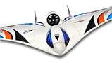 Летающее крыло TechOne Neptune EDF 1230мм EPO ARF (синий), фото 2