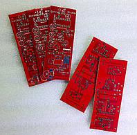 Печатная плата металлоискателя для сборки, фото 1
