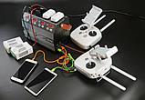 Зарядное устройство SkyRC 4P3 для DJI Phantom 3, 4, фото 2