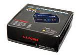 Блок питания GT Power 16A/240W 15В для зарядных устройств, фото 6