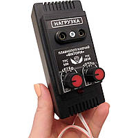 Терморегулятор для инкубатора ТРС-500 плавнозатухающий симисторный