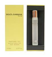 Мужские мини парфюмы Dolce & Gabbana the one 10ml