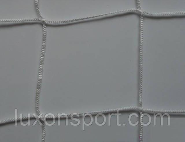 Сетка футбольная стандарт Luxon Sport