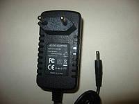 Зарядное для планшетов 5V 2A  разъем 3.5 /1.35
