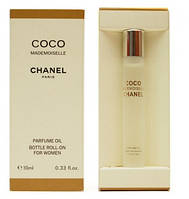 Женский парфюм мини в ручке Chanel Coco Mademoiselle 10ml