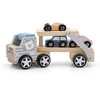 Игрушка Viga Toys PolarB Автовоз (44014)