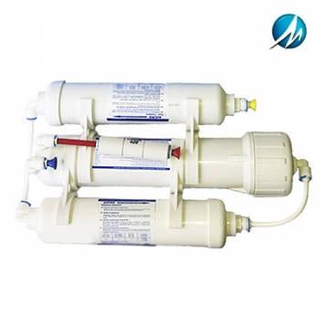 Фільтр зворотного осмосу Aquafilter RX-AFRO3-AQ для акваристики