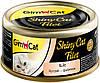 412887 GimCat ShinyCat Filet Консервы с курицей, 70 гр