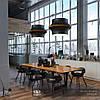 Дизайн і 3D візуалізація інтер'єру (квартири). 200 кв. м