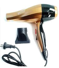 Фен для волося BRAOUA BR-8842 3000W