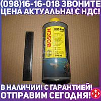 Жидкость тормозная DOT4 HP 0,5L (производство  Bosch)  1 987 479 112