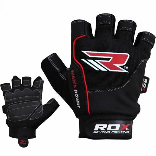 Перчатки для фитнеса RDX Amara M
