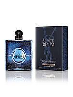 Женские духи  Yves Saint Laurent Black Opium Intense 90 ml ( Ив Сен Лоран Блек Опиум Интенс )