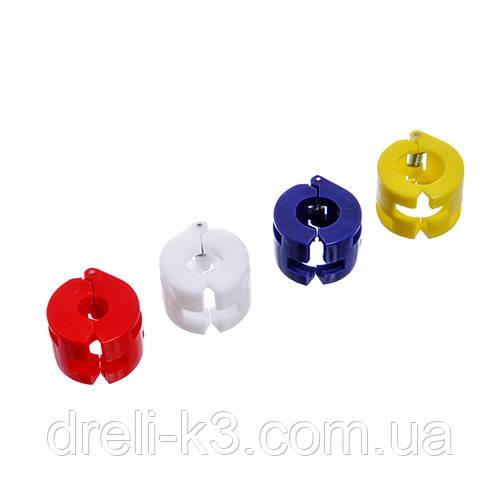 Комплект для разъединения трубопроводов системы кондиционирования (4 ед) HESHITOOLS HS-C1064