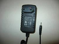 Зарядное для китайских планшетов 5V 2A 2.5 /0.7 тонкий