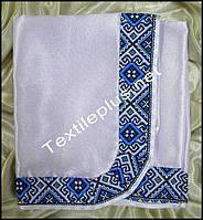 Крыжма с атласа Textile plus