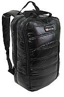 Болоневый рюкзак 13L Corvet, BP2019-88 черный