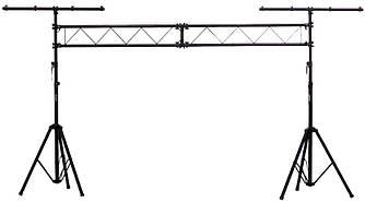 Стійка для світлового обладнання SOUNDKING SKDA011