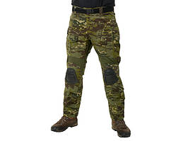 Spodnie bojowe Gen3 (32W) - MultiCam Tropic [EM] (для страйкболу)