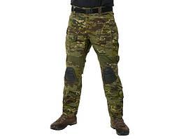 Spodnie bojowe Gen3 (34W) - MultiCam Tropic [EM] (для страйкбола)