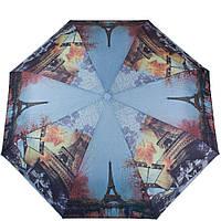 Женский зонт полуавтомат MAGIC RAIN zmr4223-09