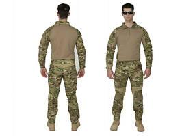 Комплект бойової форми Gen2 (Rozmiar L) - MultiCam [EM] (для страйкболу)