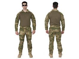 Mundur bojowy Gen2 (Rozmiar XL) - AT-FG [EM] (для страйкболу)