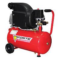 Компрессор Forte FL 24 SKL11-236585