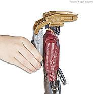 Фигурка Звёздный Лорд стражи галактики Марвел 30 см  Star-Lord Marvel Avengers Оригинал от Hasbro, фото 5