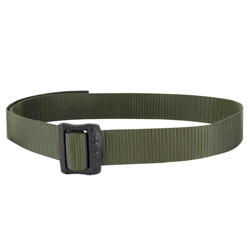 Оригинал Тактический брючный ремень Condor Battle Dress Uniform (BDU) Belt 240 Large/X-Large, Олива (Olive)