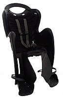 Велокрісло Bellelli Mr. Fox standard Black