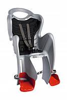 Велокрісло Bellelli Mr. Fox standard сіре
