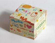 Подарочная упаковка для детских смарт часов